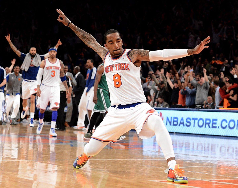 Tu sais que tu es fan des Knicks quand…